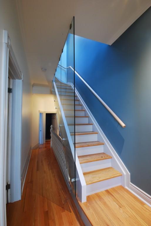 Lynch + Comisso » Third-Floor Additions