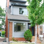 Third-floor additions – National Post