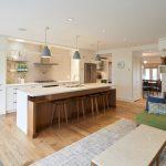 NKBA Honorable Mention/ Medium Kitchen