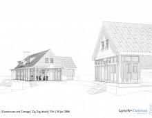 Zig Zag Cottage