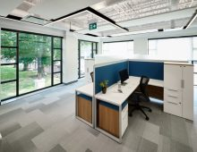 Archdiocese Office Renovation